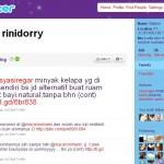 Rinidorry